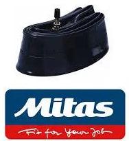 Камера велосипедная Mitas 20x1,50-2,10