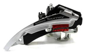 Переключатель передний.Shimano Tourney FD-TX50