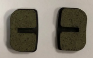 Колодки тормозные for disc brake