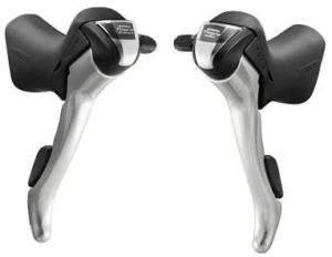 Шифтер/торм ручка Shimano Tiagra ST-4600, 2х10